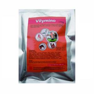 Compound Multivitamin WSP (vitalymino)