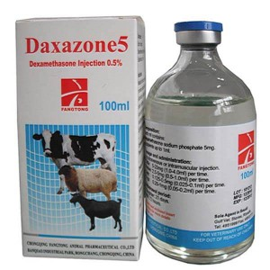 Dexamethason Injection 0,5%