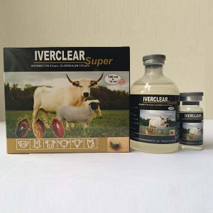 Factory directly Veterinary Product For Poultry -
