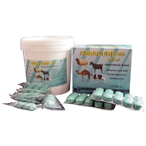 Factory wholesale Goat Dewormer Bulos -