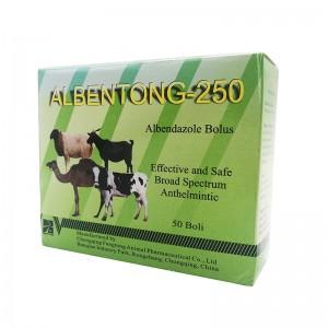 ALBENTONG 250