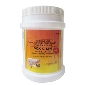 Best-Selling Veterinary Levamisole Hcl Injection -