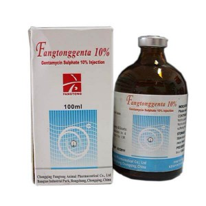 Gentamycin Injection 10%