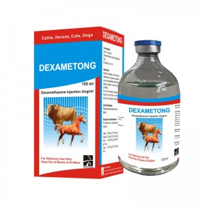 DEXAMETONG Dexamethasone Injection 0.2%