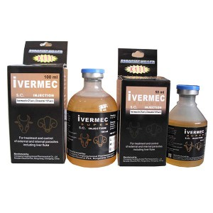 Factory wholesale Water For Injection -