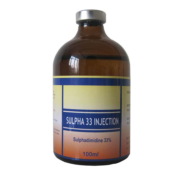 OEM/ODM Factory Goat Medicine -