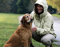 A common enemy: Through clinical trials, veterinarian fights cancer in animals, humans